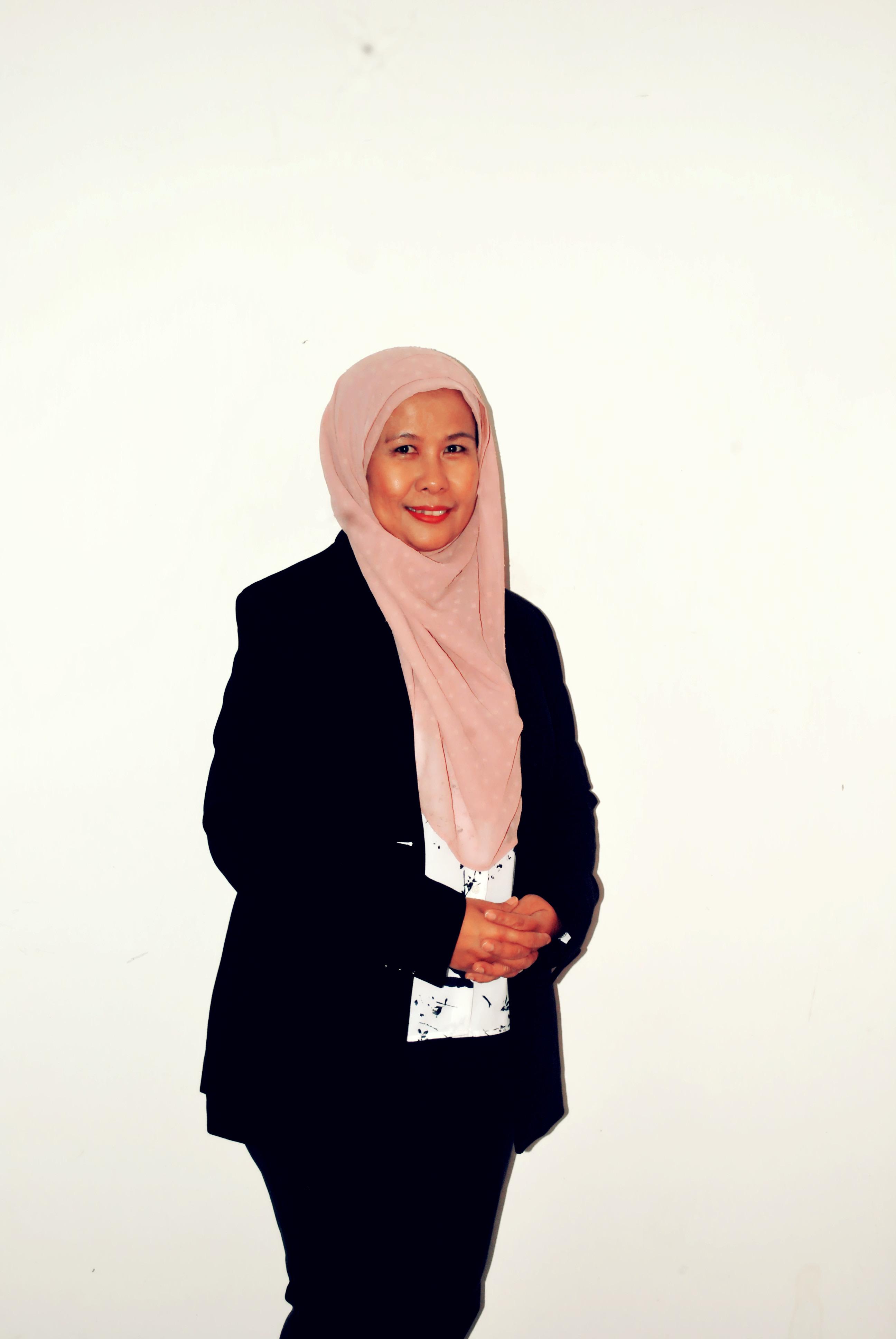 Rodhiah Ismail