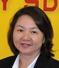 Betty Ning Mei San
