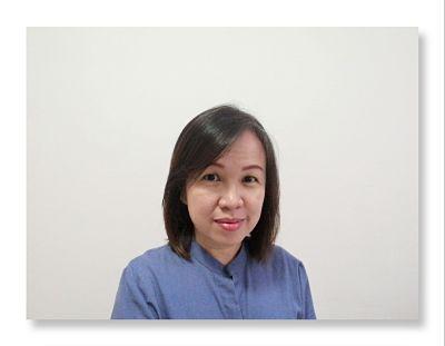 Jacqueline Yee