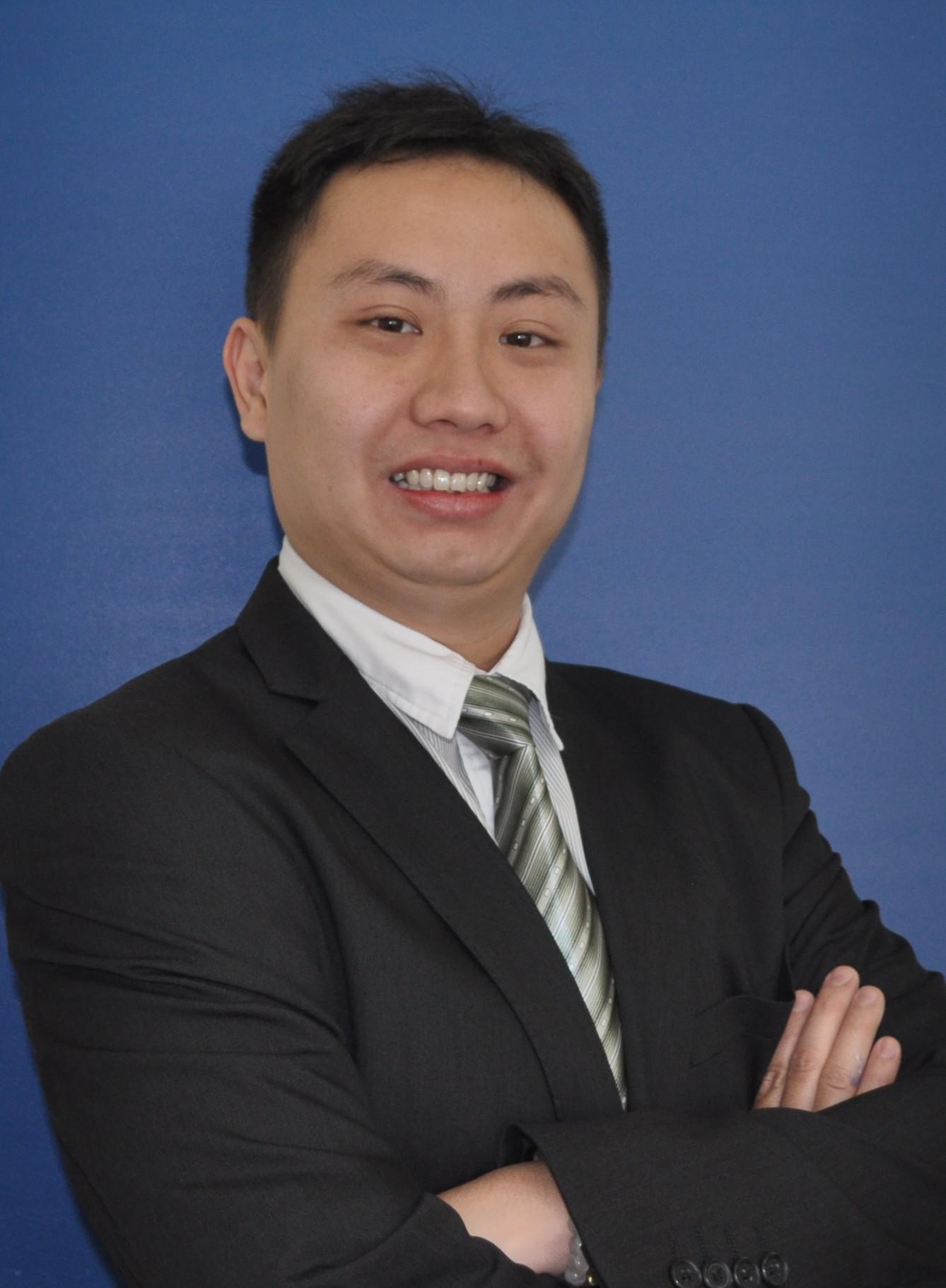 Andrew Lim Chee Seng Lim