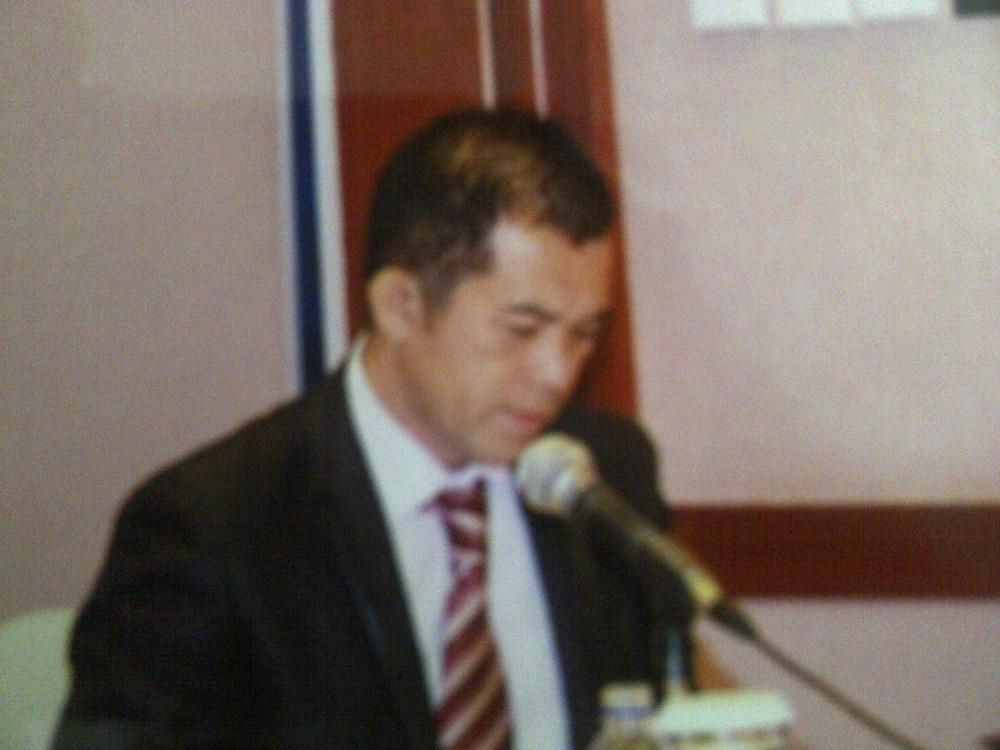 Kamarul Abdul Aziz
