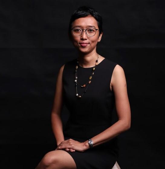 Zilla Ahmad