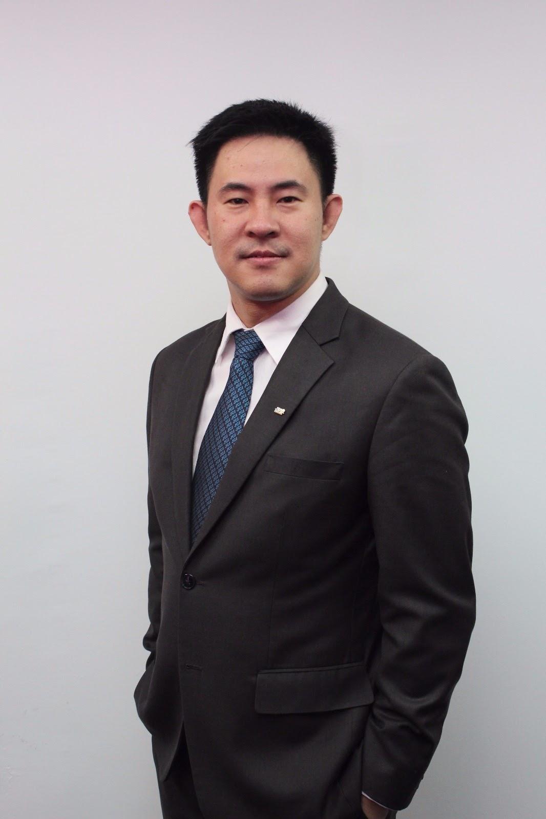 Leong Seng Tat