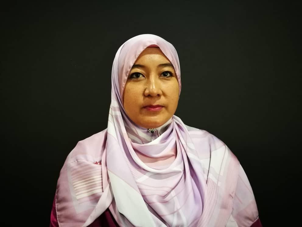 Nadia Rahim