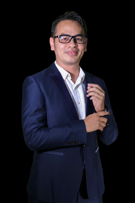 Mohd Shariman Mohd Shaari Tan