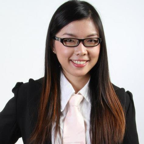 Charmaine Tan
