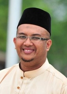 Halimi Zawawi