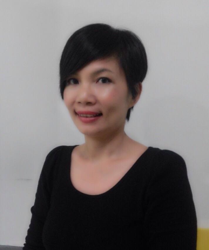 Ivonne Yim Yim