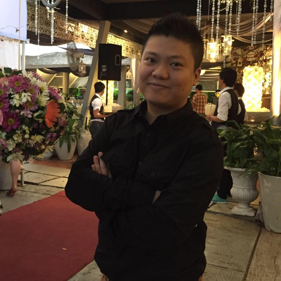 Roger Moo