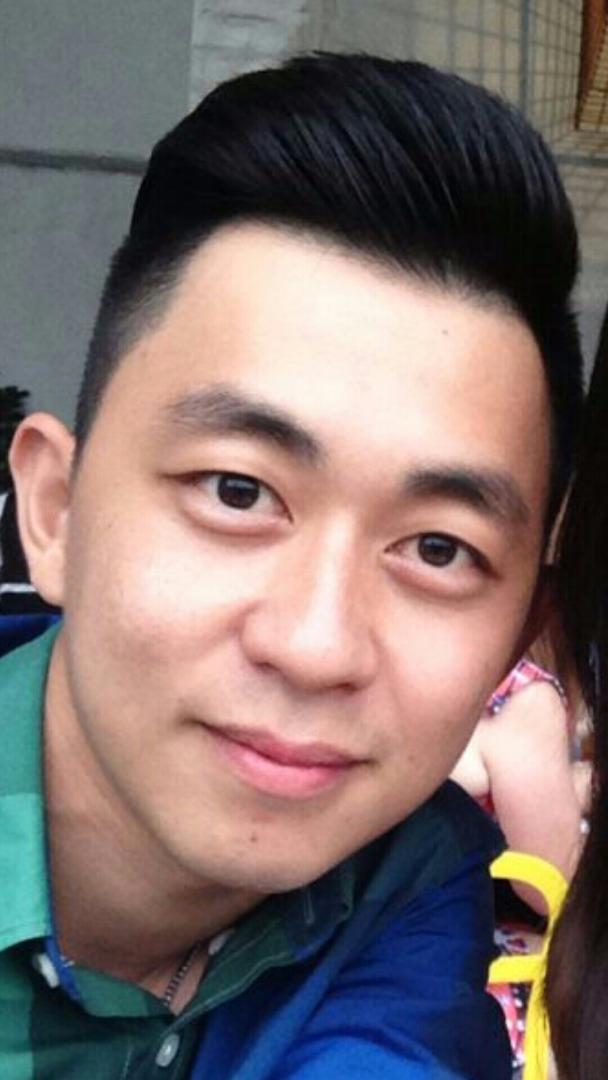 Charles Soh