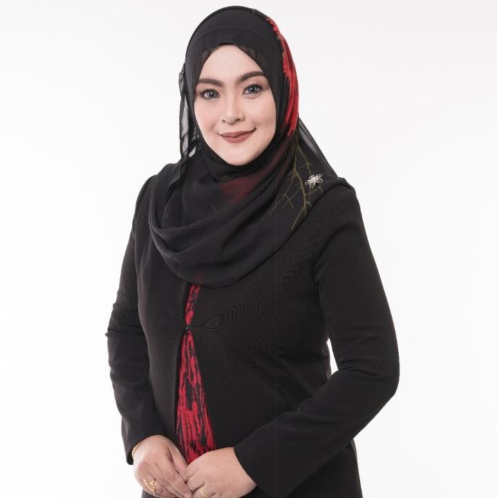 Nadia Zainal