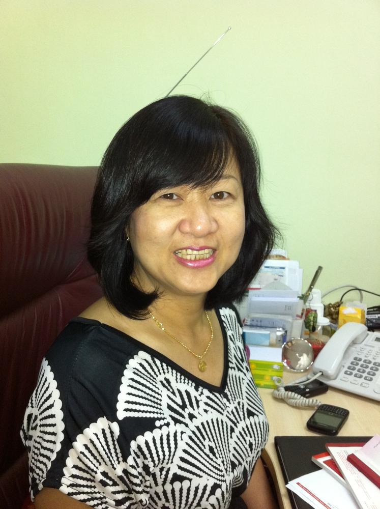 Carol Lim