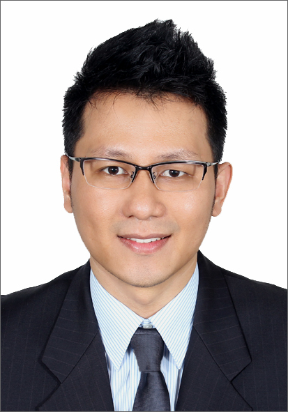 Raymond Ling