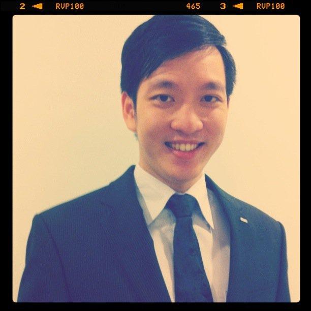 Arnold Khong