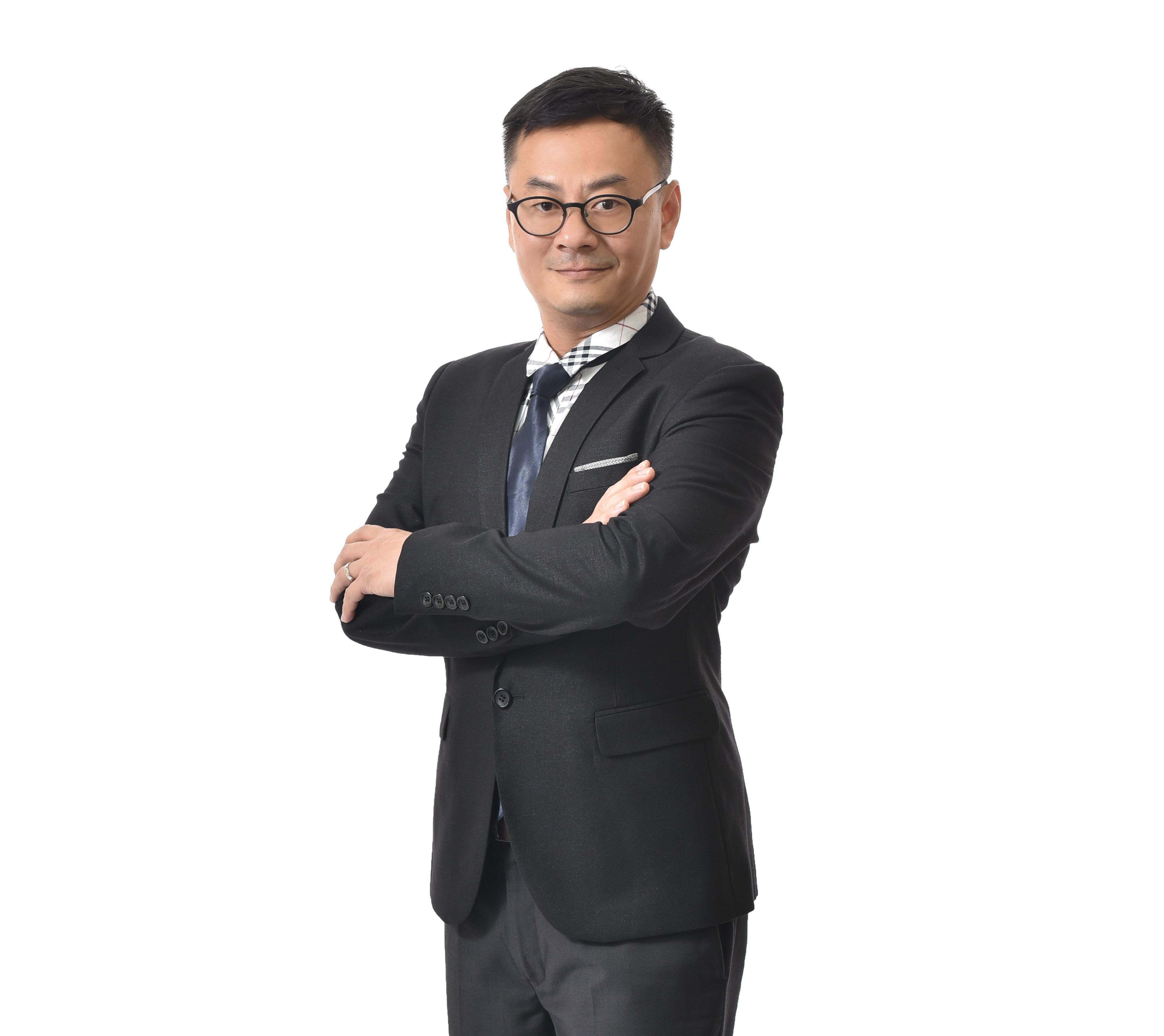 Oscar Tan