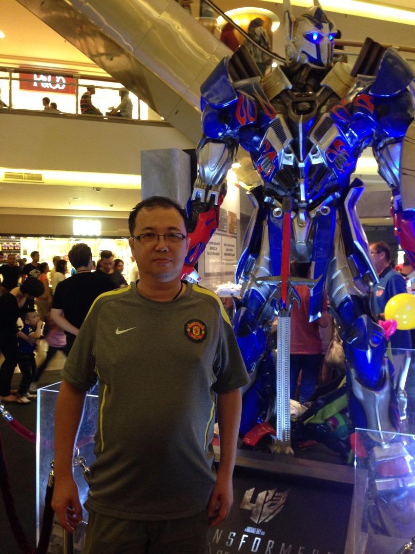 Gary Chow