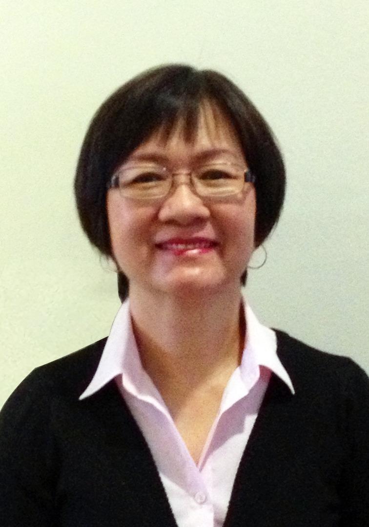 Elaine Chai