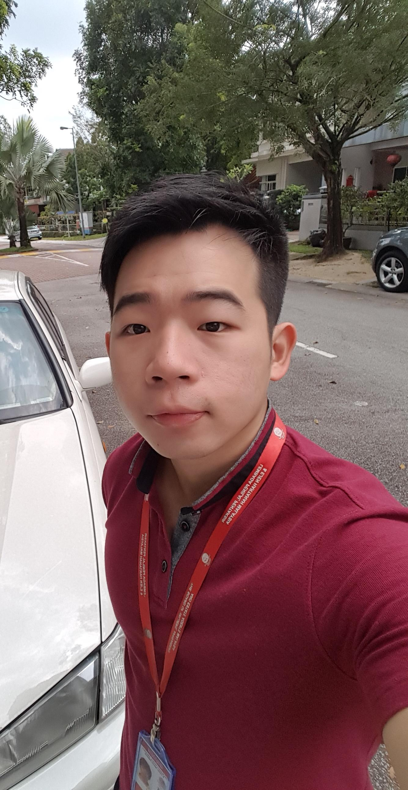 Shiyan Lim