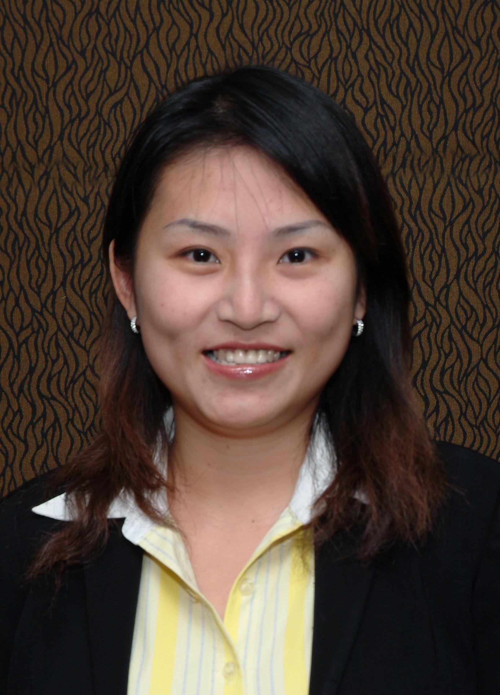 Irien Tan