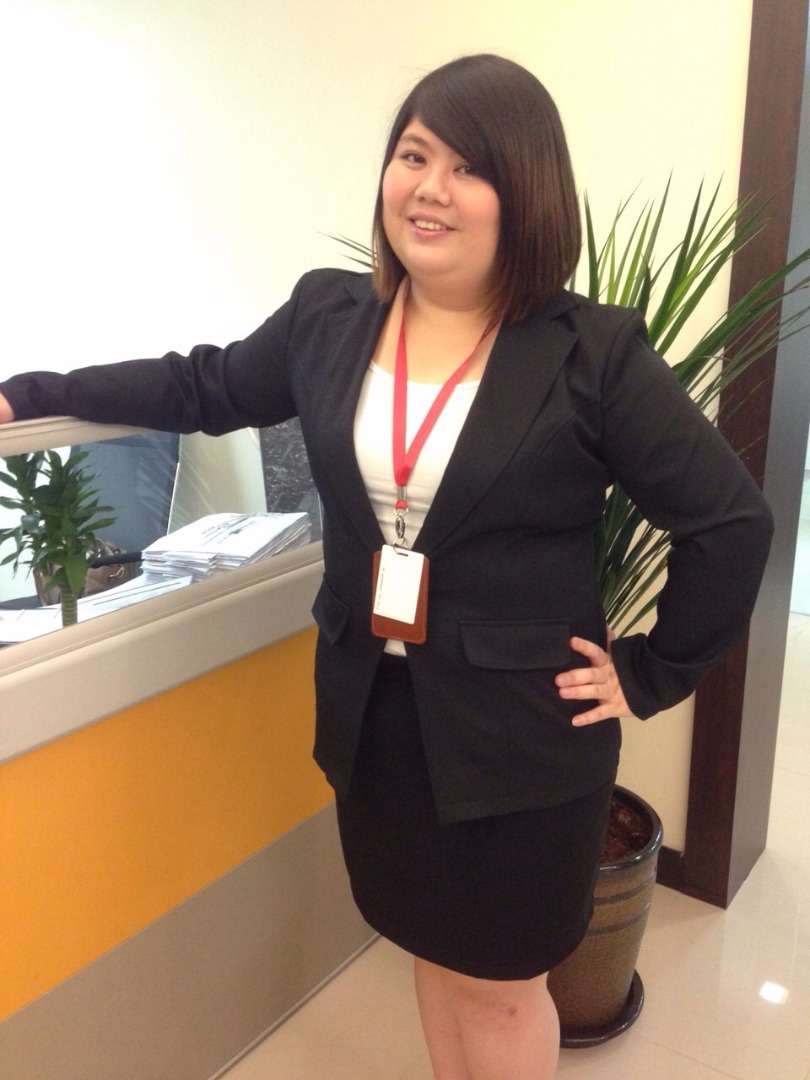 Debbie Wong