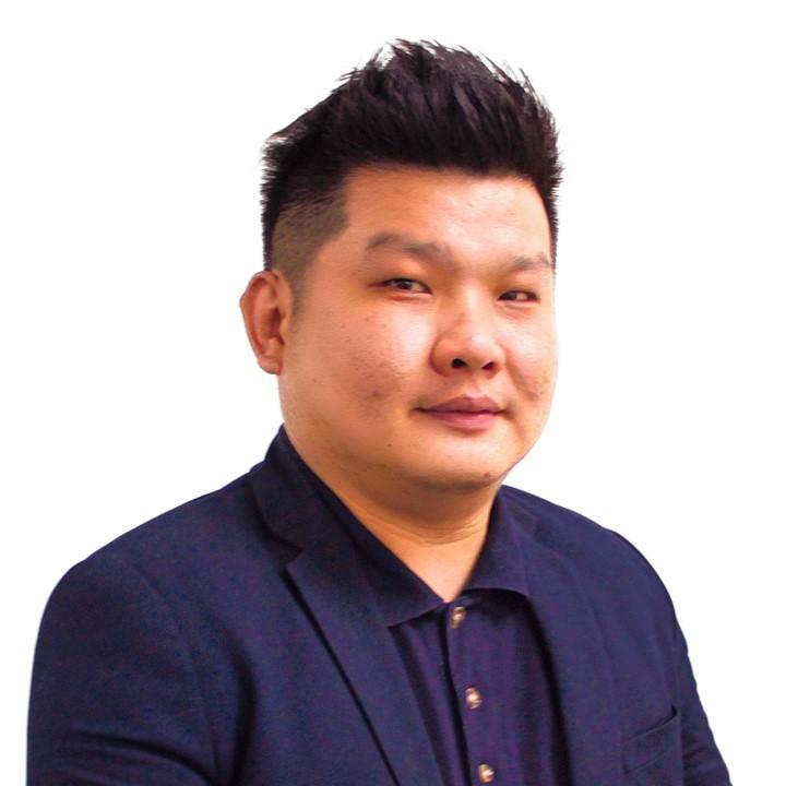 Jordan Chen