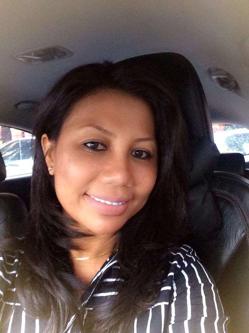 Maria Salleh