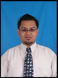 Faizal Halimatun