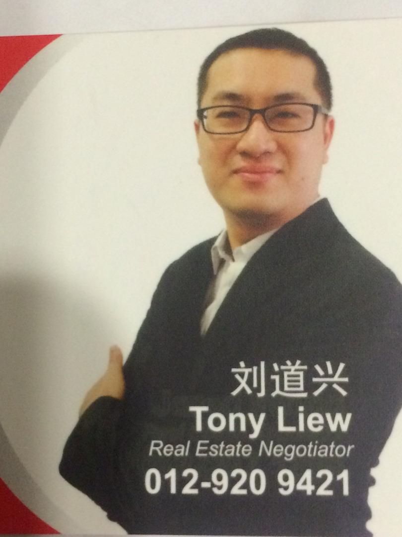 Tony Liew