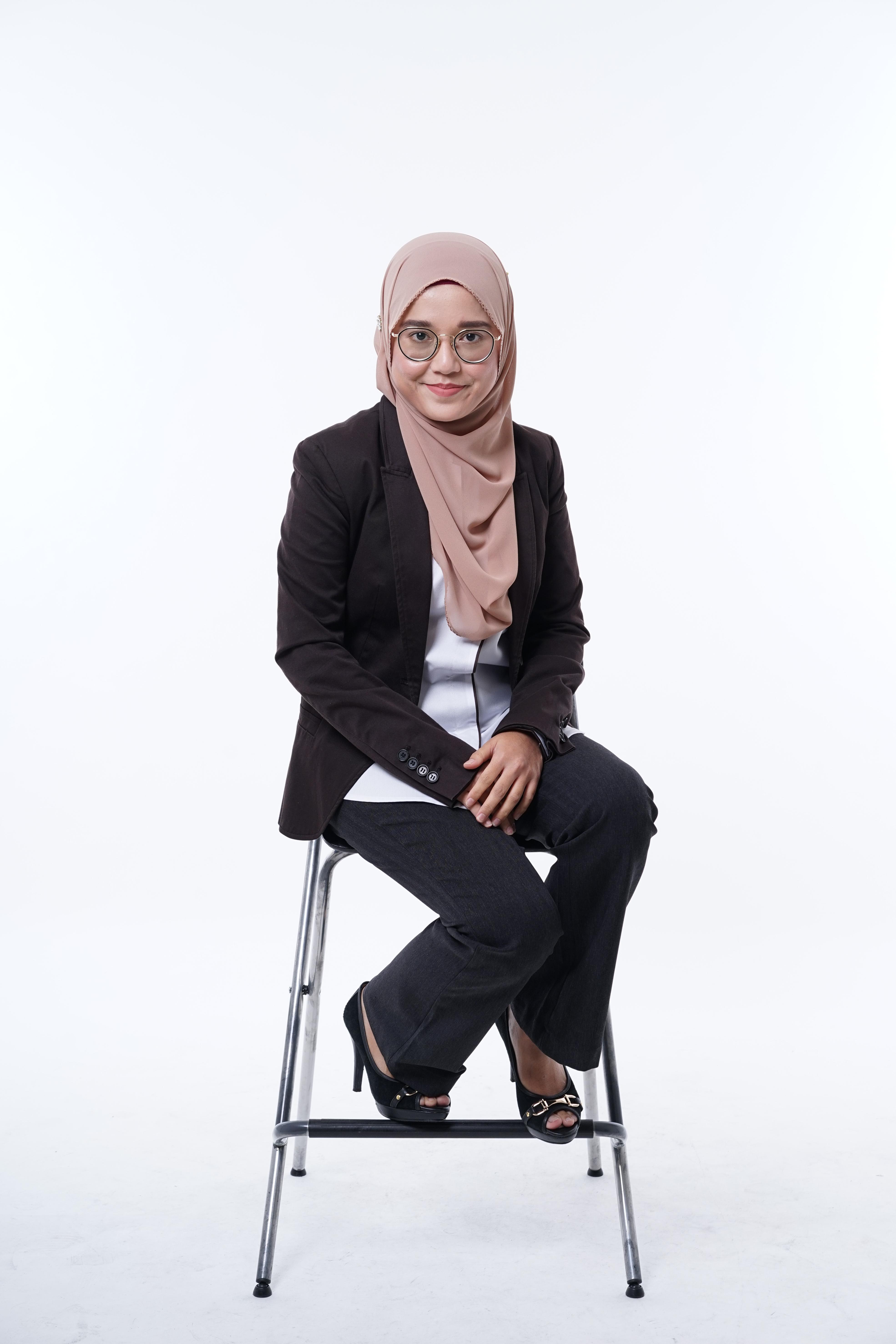 Dyana Rashdi