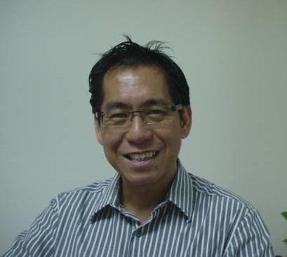Justin Tia Seng Chong