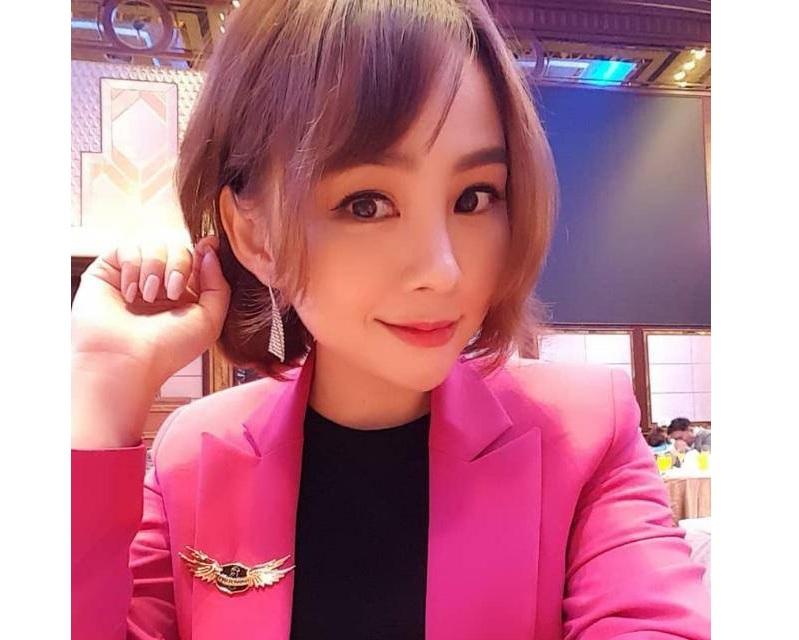 Priscilla Tan