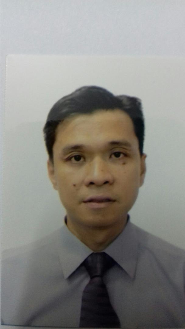 Eugene Tay