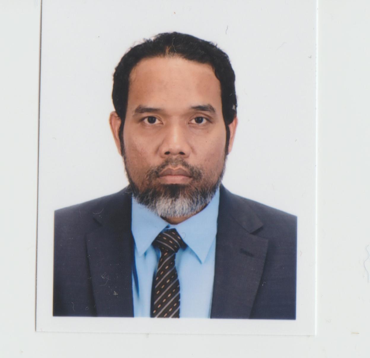 Muhammad Khairi
